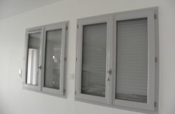 MENUISERIES PVC PROFILS DECEUNINK
